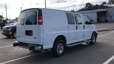 2019 GMC Savana 2500 4x2, Empty Cargo Van #PK1291711 - photo 2