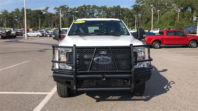 2019 Ford F-250 Crew Cab 4x4, Pickup #PKED13624 - photo 5