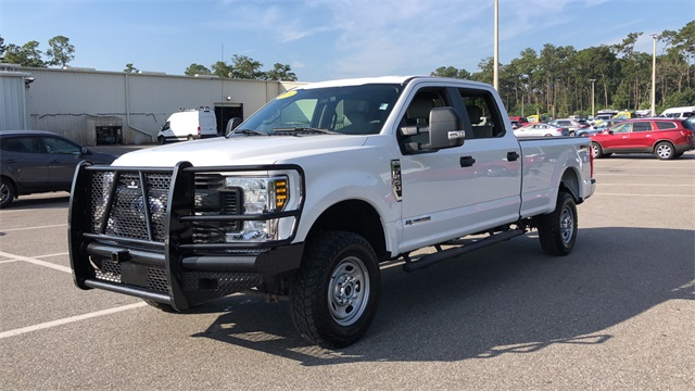 2019 Ford F-250 Crew Cab 4x4, Pickup #PKED13624 - photo 6