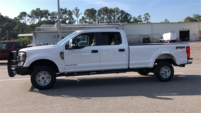 2019 Ford F-250 Crew Cab 4x4, Pickup #PKED13624 - photo 7