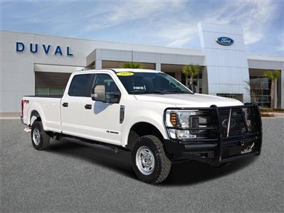 2019 Ford F-250 Crew Cab 4x4, Pickup #PKED13624 - photo 1