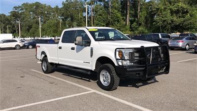 2019 Ford F-250 Crew Cab 4x4, Pickup #PKED13624 - photo 3