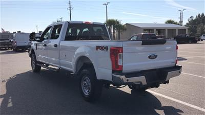 2019 Ford F-250 Crew Cab 4x4, Pickup #PKED13624 - photo 26