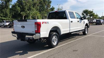 2019 Ford F-250 Crew Cab 4x4, Pickup #PKED13624 - photo 2
