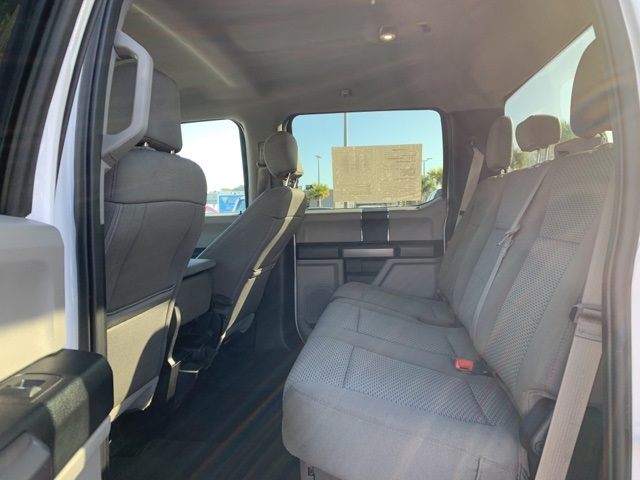2019 F-250 Crew Cab 4x4, Pickup #PKEE85196 - photo 29