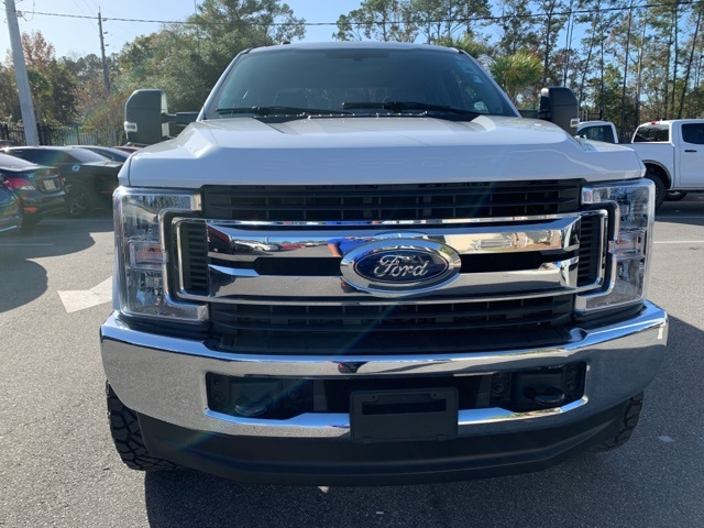 2019 F-250 Crew Cab 4x4, Pickup #PKEE85196 - photo 7