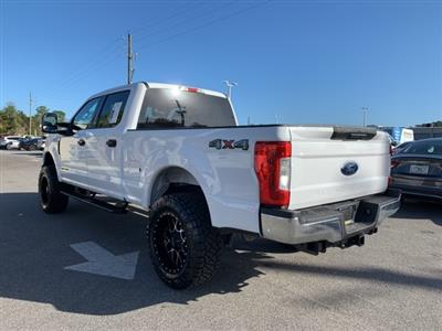 2019 F-250 Crew Cab 4x4, Pickup #PKEE85196 - photo 32