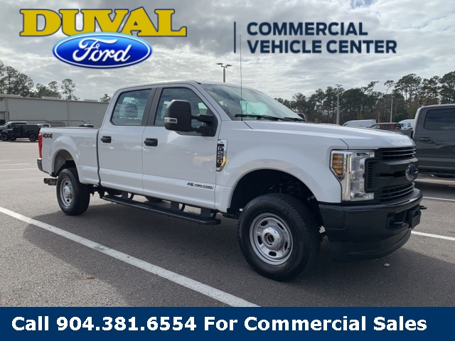 2019 F-250 Crew Cab 4x4, Pickup #PKEE86406 - photo 1