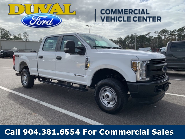 2019 F-250 Crew Cab 4x4, Pickup #PKEE86406 - photo 4