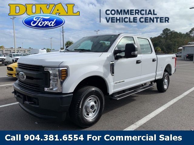 2019 F-250 Crew Cab 4x4, Pickup #PKEE86406 - photo 17
