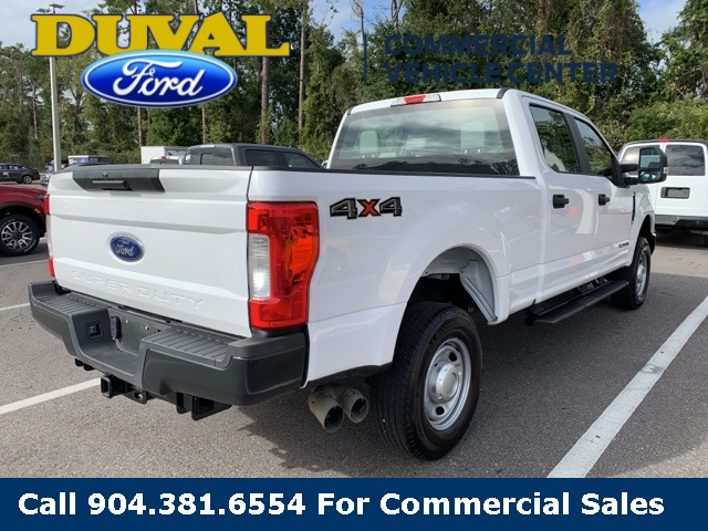 2019 F-250 Crew Cab 4x4, Pickup #PKEE86406 - photo 9