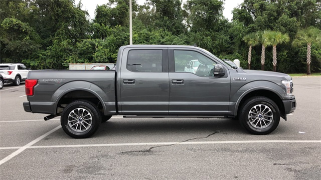 2019 Ford F-150 SuperCrew Cab 4x4, Pickup #PKFC12962 - photo 29