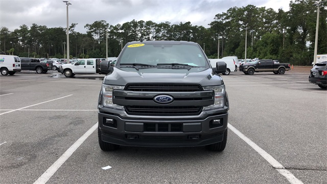 2019 Ford F-150 SuperCrew Cab 4x4, Pickup #PKFC12962 - photo 5