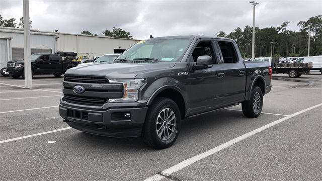 2019 Ford F-150 SuperCrew Cab 4x4, Pickup #PKFC12962 - photo 6