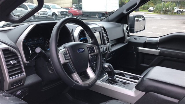 2019 Ford F-150 SuperCrew Cab 4x4, Pickup #PKFC12962 - photo 9