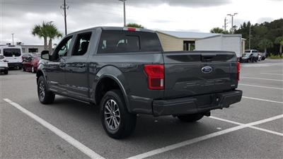 2019 Ford F-150 SuperCrew Cab 4x4, Pickup #PKFC12962 - photo 27