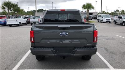 2019 Ford F-150 SuperCrew Cab 4x4, Pickup #PKFC12962 - photo 28