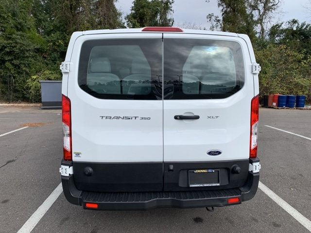 2019 Transit 350 Low Roof 4x2, Passenger Wagon #PKKA06335 - photo 3
