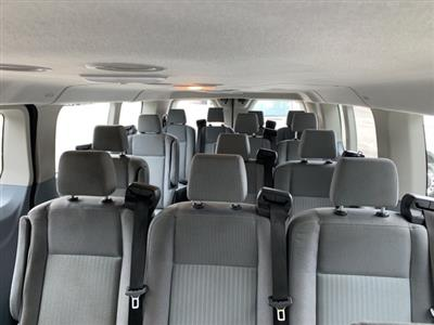 2019 Transit 350 Low Roof 4x2, Passenger Wagon #PKKA06335 - photo 13