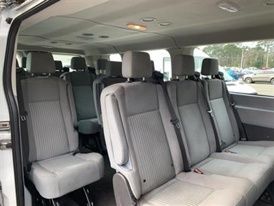 2019 Transit 350 Low Roof 4x2, Passenger Wagon #PKKA06335 - photo 2