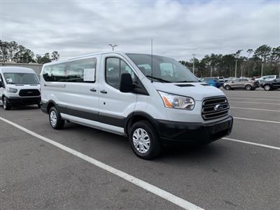 2019 Transit 350 Low Roof 4x2, Passenger Wagon #PKKA06335 - photo 4
