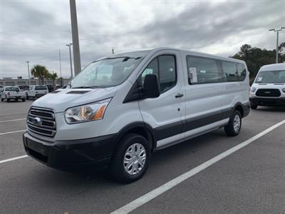 2019 Transit 350 Low Roof 4x2, Passenger Wagon #PKKA06335 - photo 6
