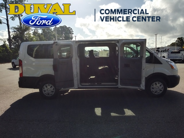 2019 Ford Transit 350 Low Roof 4x2, Passenger Wagon #PKKA39959 - photo 10