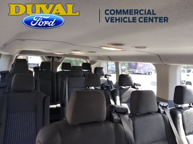 2019 Ford Transit 350 Low Roof 4x2, Passenger Wagon #PKKA39959 - photo 11