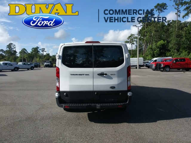 2019 Ford Transit 350 Low Roof 4x2, Passenger Wagon #PKKA39959 - photo 6