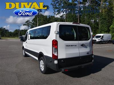 2019 Ford Transit 350 Low Roof 4x2, Passenger Wagon #PKKA39959 - photo 2