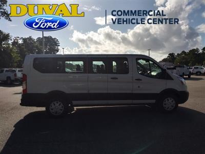 2019 Ford Transit 350 Low Roof 4x2, Passenger Wagon #PKKA39959 - photo 8