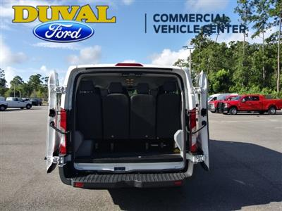 2019 Ford Transit 350 Low Roof 4x2, Passenger Wagon #PKKA39959 - photo 9