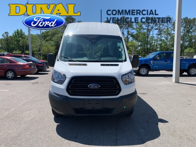 2019 Transit 250 High Roof 4x2, Empty Cargo Van #PKKA82657 - photo 4