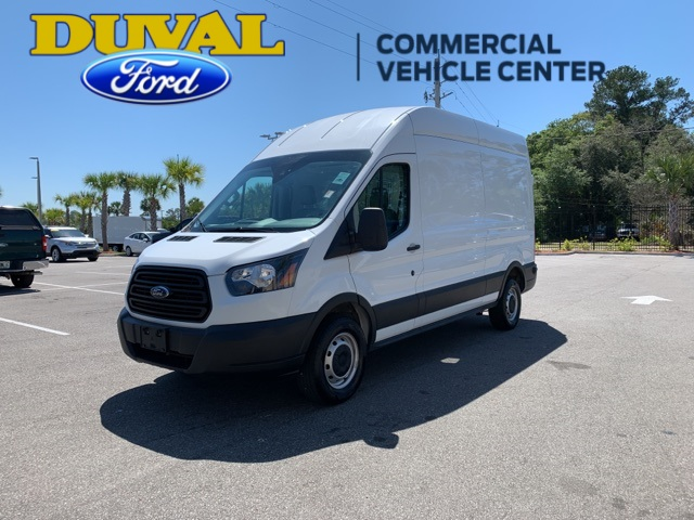 2019 Transit 250 High Roof 4x2, Empty Cargo Van #PKKA82657 - photo 5