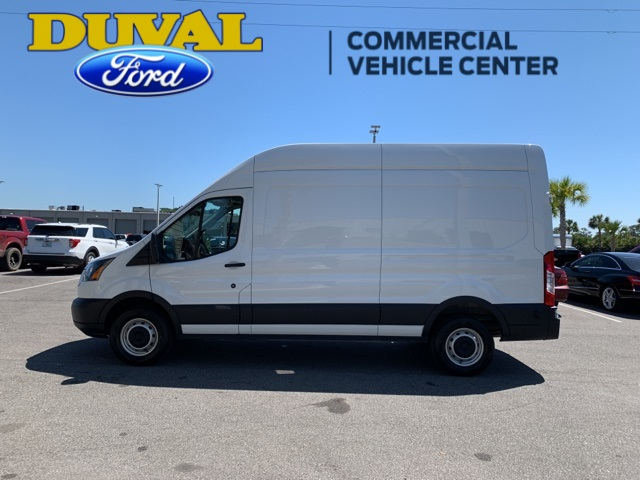 2019 Transit 250 High Roof 4x2, Empty Cargo Van #PKKA82657 - photo 6