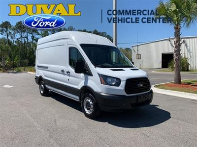 2019 Transit 250 High Roof 4x2, Empty Cargo Van #PKKA82657 - photo 1