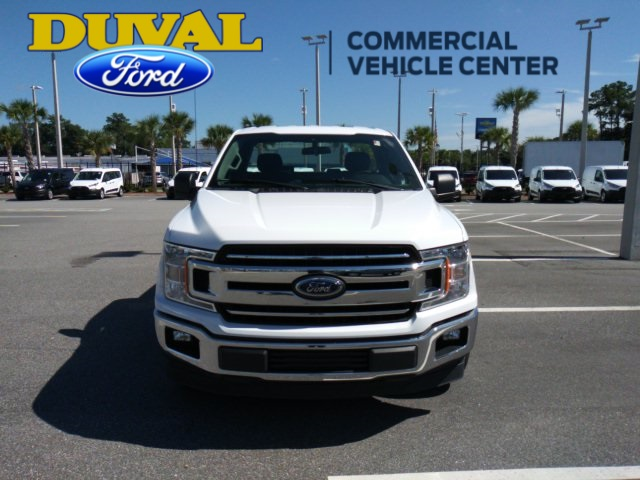 2019 Ford F-150 Regular Cab 4x2, Pickup #PKKC79189 - photo 4