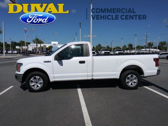 2019 Ford F-150 Regular Cab 4x2, Pickup #PKKC79189 - photo 5