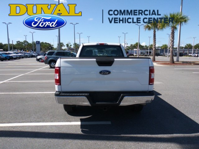 2019 Ford F-150 Regular Cab 4x2, Pickup #PKKC79189 - photo 6