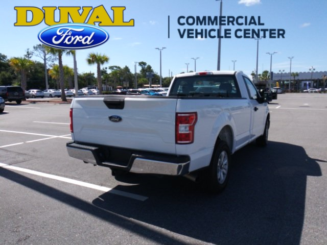2019 Ford F-150 Regular Cab 4x2, Pickup #PKKC79189 - photo 7
