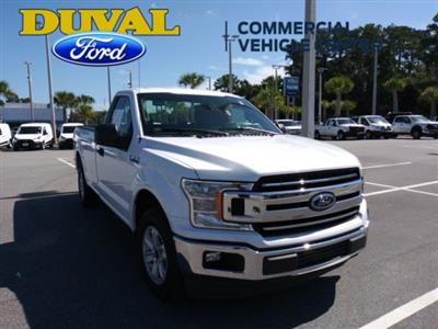 2019 Ford F-150 Regular Cab 4x2, Pickup #PKKC79189 - photo 3