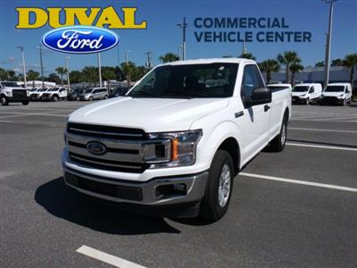 2019 Ford F-150 Regular Cab 4x2, Pickup #PKKC79189 - photo 1