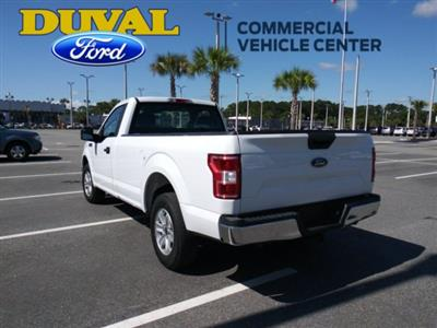 2019 Ford F-150 Regular Cab 4x2, Pickup #PKKC79189 - photo 2