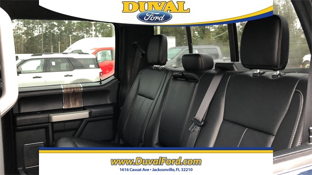 2020 Ford F-150 SuperCrew Cab 4x4, Pickup #PLFB35307 - photo 3