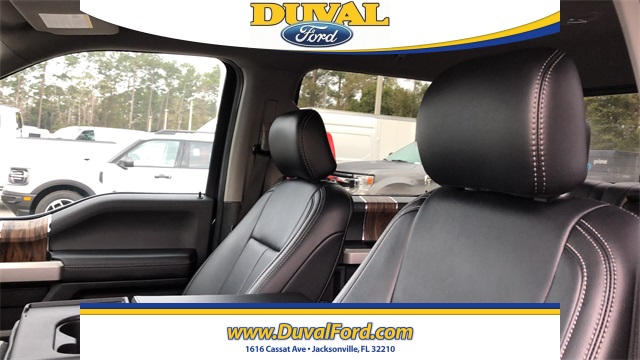 2020 Ford F-150 SuperCrew Cab 4x4, Pickup #PLFB35307 - photo 11