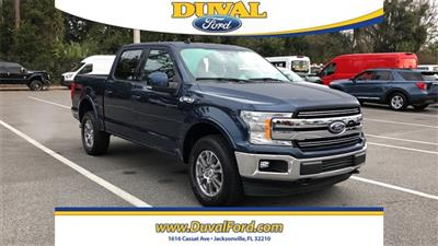 2020 Ford F-150 SuperCrew Cab 4x4, Pickup #PLFB35307 - photo 4