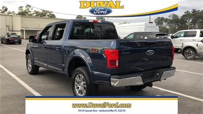 2020 Ford F-150 SuperCrew Cab 4x4, Pickup #PLFB35307 - photo 23