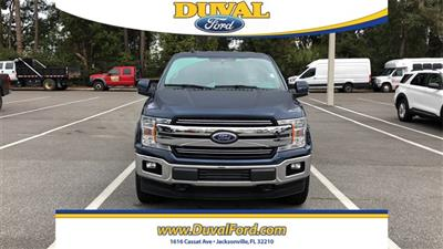 2020 Ford F-150 SuperCrew Cab 4x4, Pickup #PLFB35307 - photo 6