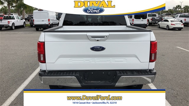 2020 Ford F-150 SuperCrew Cab 4x4, Pickup #PLFB67965 - photo 26