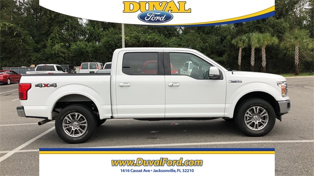2020 Ford F-150 SuperCrew Cab 4x4, Pickup #PLFB67965 - photo 27